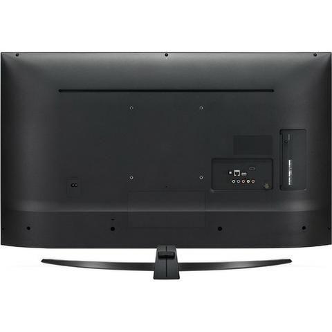 "Smart TV Led 65"" LG 65UM7470 Ultra HD 4K com Conversor Digital 4hdmi Wi-Fi - Foto 4"