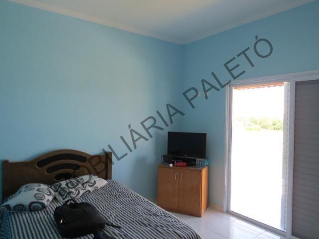 Sobrado em condomínio fechado, 4 dormitórios, Imobiliária Paletó - Foto 6