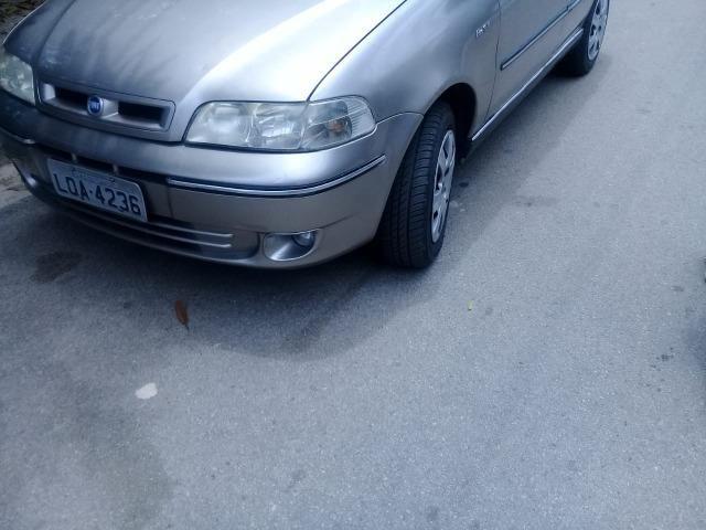 Fiat Palio 2002 - Foto 4