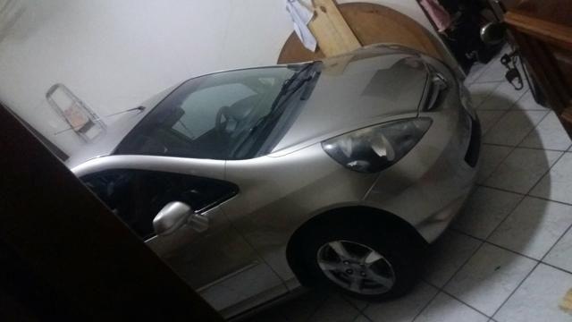Vendo troco Honda Fit Lx 1.4 2007 - Foto 14