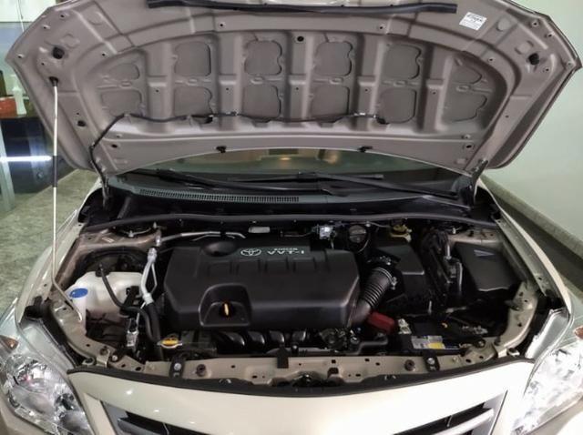Toyota Corolla Gli 1.8 Aut - Foto 8