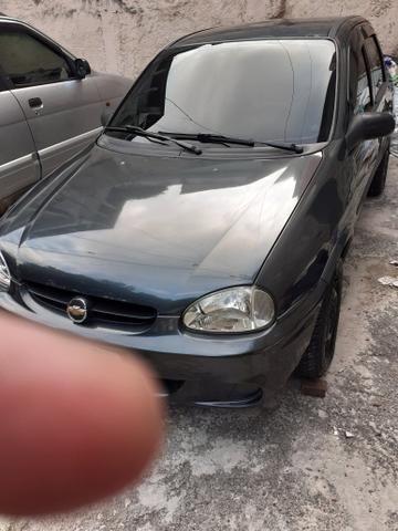 Corsa sedan - Foto 6