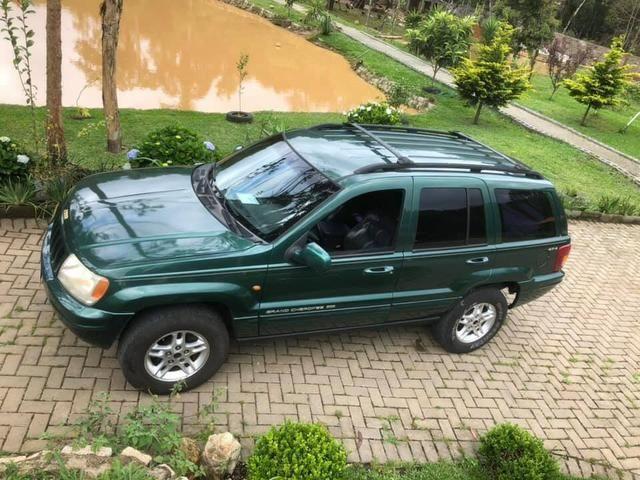 Jeep grand cherokee 4.7 V8 4x4 - Foto 2