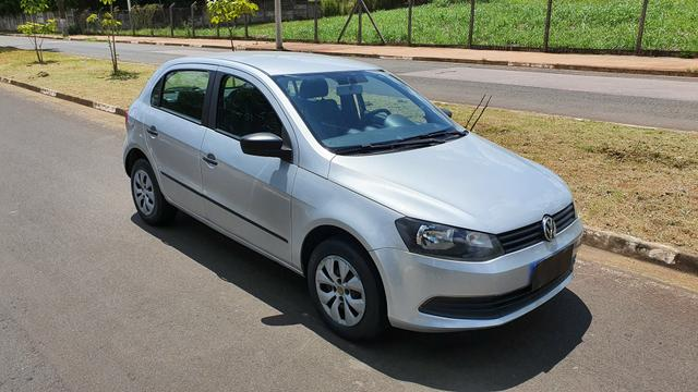 VW Gol 1.6 City G6 Flex 2013 Manual (DH + Elétricos)