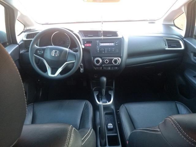 Honda fit lx 1.5 16/16 - Foto 7