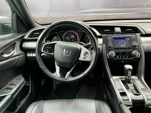 Honda Civic EX 2.0 - Foto 3
