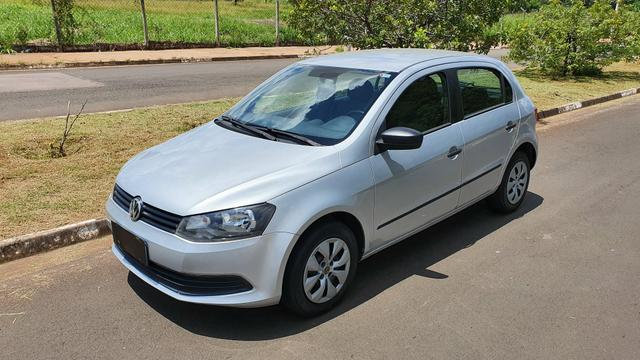 VW Gol 1.6 City G6 Flex 2013 Manual (DH + Elétricos) - Foto 11
