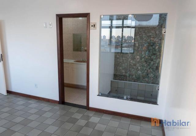 Ótimo prédio para alugar na Av. Desembargador Maynard, comércio ou residencia, 400 m² por  - Foto 15