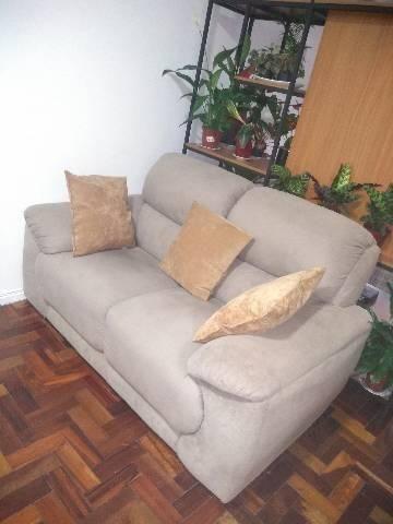 Sofá dois lugares - Móveis - Bela Vista, São Paulo ...