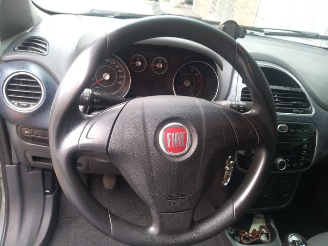 Fiat Punto 2014 atractive 1.4 - Foto 6