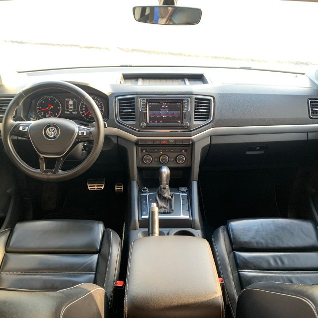 VW Amarok 2018 3.0 4x4 Diesel HighLine Extreme *IPVA 2020 grátis (81)99402.6607 - Foto 4