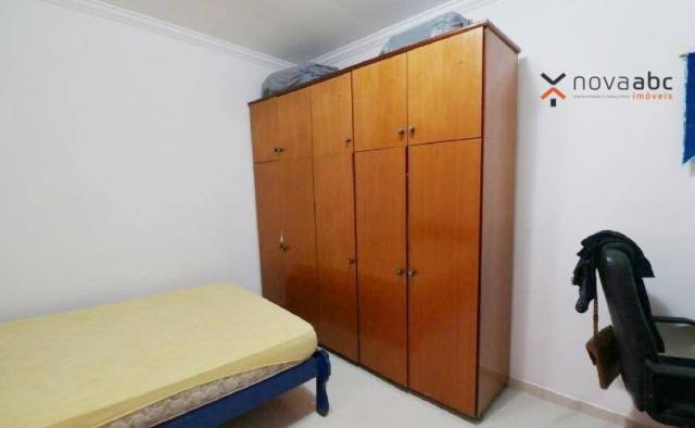 Casa térrea com 4 dormitórios para alugar, 295 m² por R$ 6.000/mês - Parque das Nações - S - Foto 17