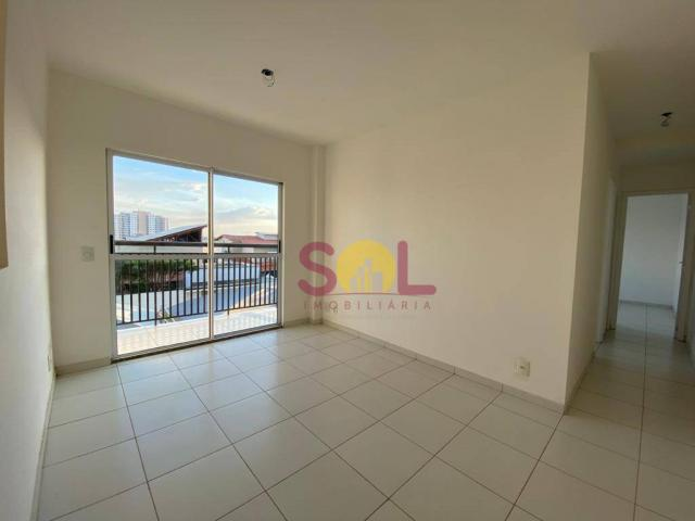 Apartamento à venda, 60 m² por R$ 280.000,00 - Santa Isabel - Teresina/PI - Foto 10