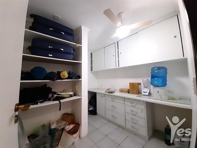 Apartamento, 04 quartos sendo 01 suíte, 01 vaga de garagem, Vila Assunção, Santo André - Foto 10