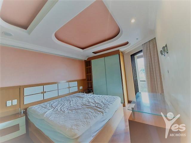 Apartamento, 04 quartos sendo 01 suíte, 01 vaga de garagem, Vila Assunção, Santo André - Foto 20