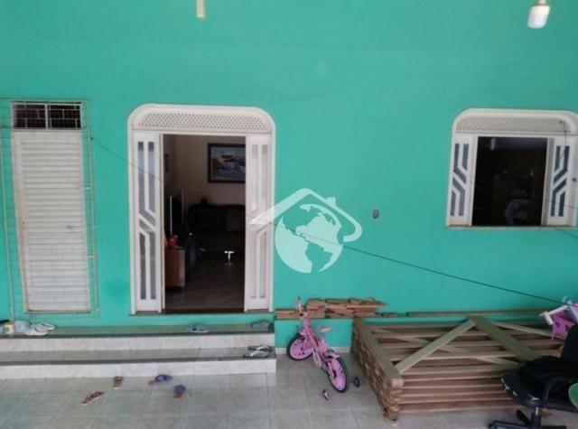 VD./ Casa com 3 dormitórios à venda por R$ 190.000 - Marcos Freire I - Nossa Senhora do So - Foto 4