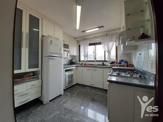 Apartamento, 04 quartos sendo 01 suíte, 01 vaga de garagem, Vila Assunção, Santo André - Foto 9