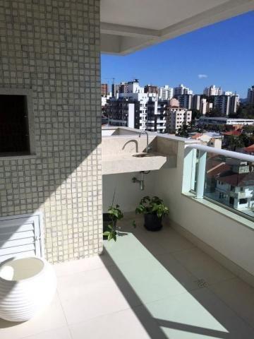 Apartamento à venda com 3 dormitórios em Balneário, Florianópolis cod:74143 - Foto 5