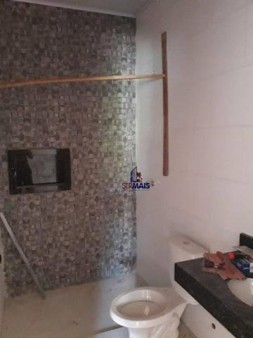 Casa com 2 dormitórios à venda, 70 m² por R$ 150.000 - Colina Park II - Ji-Paraná/RO - Foto 8