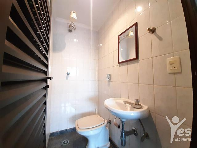 Apartamento, 04 quartos sendo 01 suíte, 01 vaga de garagem, Vila Assunção, Santo André - Foto 12