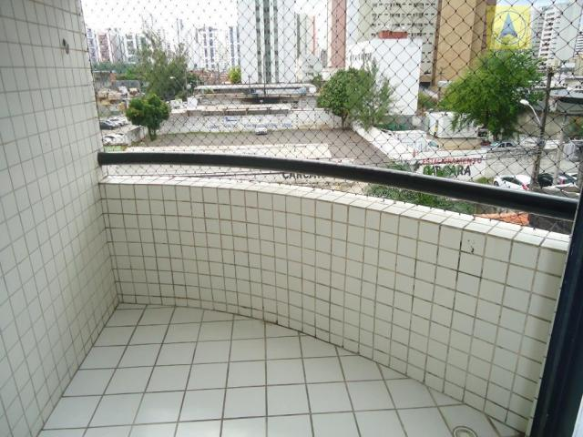 Apartamento com 3 dormitórios à venda, 94 m² por R$ 395.000,00 - Boa Viagem - Recife/PE - Foto 6