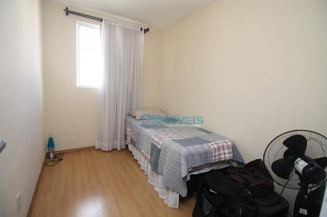 Apartamento à venda, 53 m² por R$ 260.000,00 - Campo Comprido - Curitiba/PR - Foto 9