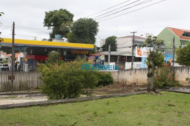 Terreno à venda, 1290 m² por R$ 1.500.000,00 - Campo Pequeno - Colombo/PR - Foto 8