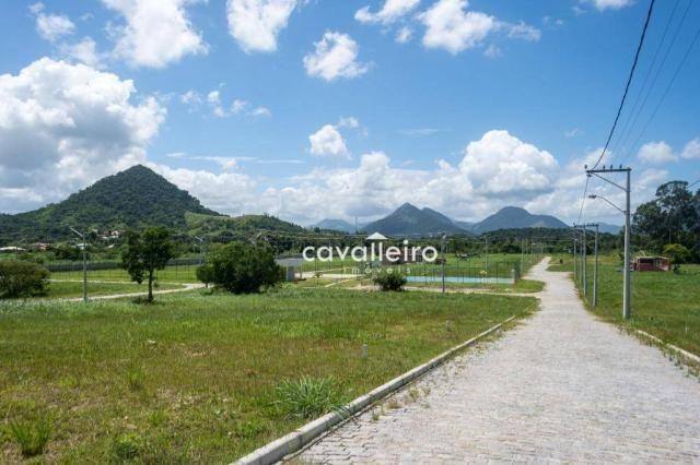 Casa com 2 dormitórios à venda, 99 m² por R$ 285.000,00 - Pindobas - Maricá/RJ - Foto 20
