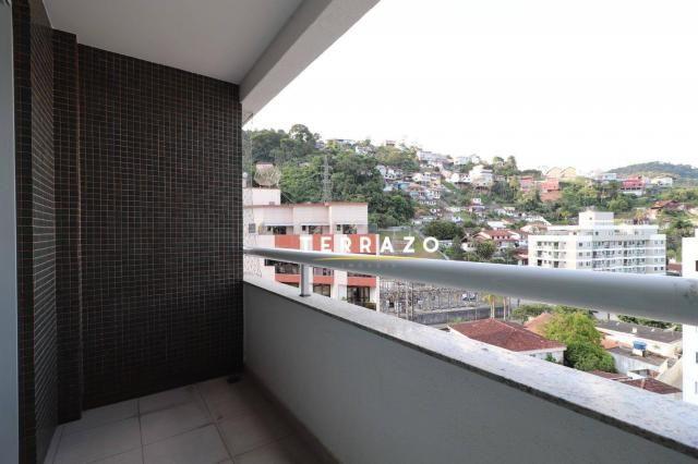 Apartamento à venda, 143 m² por R$ 945.000,00 - Agriões - Teresópolis/RJ - Foto 5