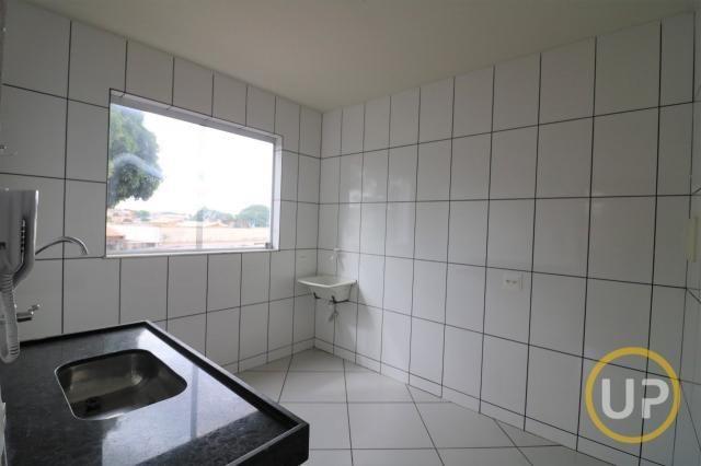 Apartamento para alugar com 1 dormitórios em Glória, Belo horizonte cod:4188 - Foto 9