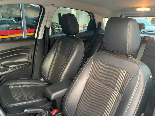 Ford EcoSport FREESTYLE 1.5 12V Flex 5p Aut. - Foto 10
