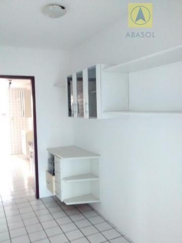 Apartamento com 3 dormitórios à venda, 94 m² por R$ 395.000,00 - Boa Viagem - Recife/PE - Foto 17