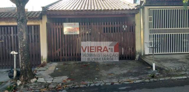Casa com 2 dormitórios à venda, 60 m² por R$ 290.000,00 - Fazenda Grande - Jundiaí/SP - Foto 2
