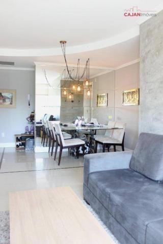 Apartamento com 3 dormitórios à venda, 80 m² por R$ 600.000,00 - Jardim Botânico - Porto A - Foto 10
