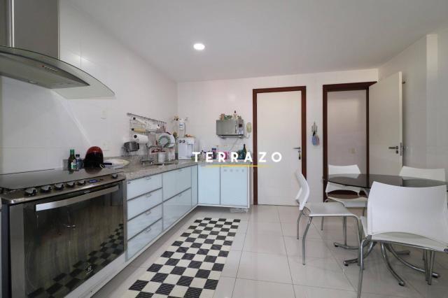 Apartamento à venda, 143 m² por R$ 945.000,00 - Agriões - Teresópolis/RJ - Foto 8