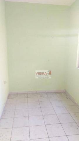 Casa com 2 dormitórios à venda, 60 m² por R$ 290.000,00 - Fazenda Grande - Jundiaí/SP - Foto 16