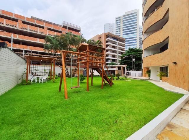 Apartamento à venda com 3 dormitórios em Aldeota, Fortaleza cod:DMV241 - Foto 3