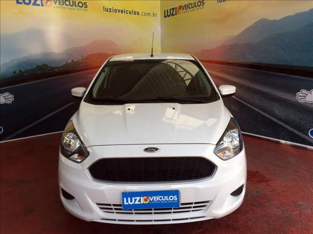 Ford ka 1.0 se 12v - Foto 3