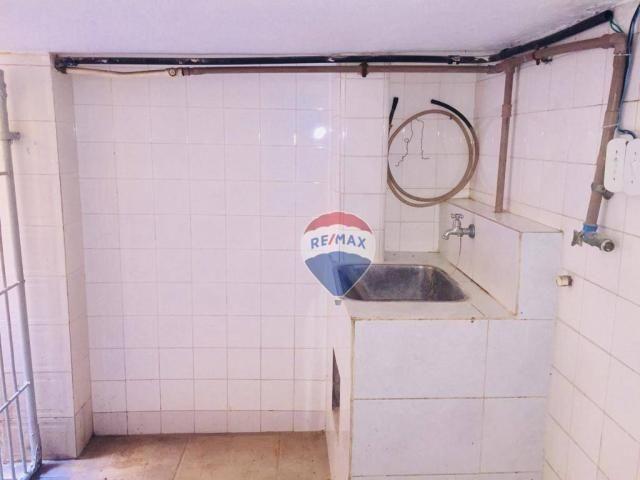 Casa com 2 quartos para alugar, 80 m² por R$ 1.900/mês - Vila Isabel - Rio de Janeiro/RJ - Foto 16
