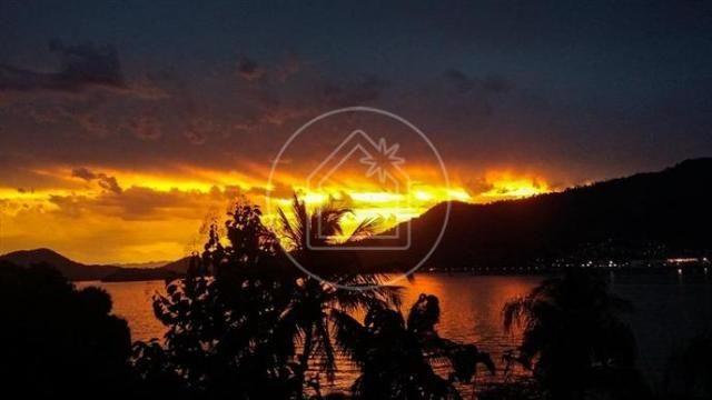 Casa de condomínio à venda com 4 dormitórios em Marinas, Angra dos reis cod:886281