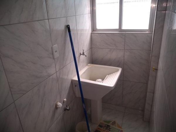 Apartamento para alugar com 1 dormitórios em Nossa senhora das gracas, Canoas cod:1635-L - Foto 6