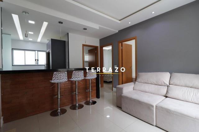 Apartamento à venda, 52 m² por R$ 320.000,00 - Pimenteiras - Teresópolis/RJ - Foto 6