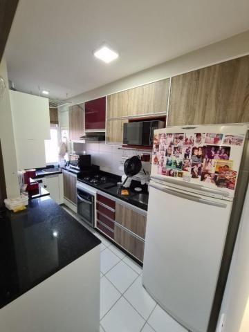 Apartamento para Venda em Brasília, Taguatinga Norte (Taguatinga), 2 dormitórios, 1 suíte, - Foto 2