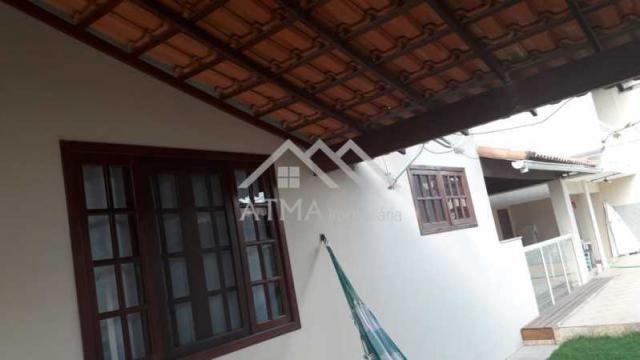 Casa de condomínio à venda com 3 dormitórios em Praia seca, Araruama cod:VPCN30020 - Foto 2