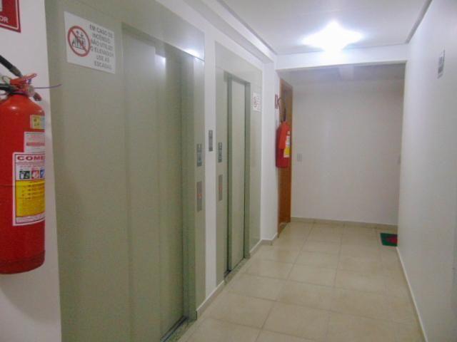 QR 120 - Apartamento com 2 dormitórios para alugar, 68 m² - Samambaia Sul/DF - Foto 3