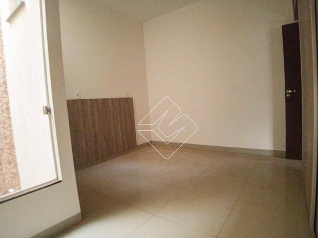 Casa com 3 dormitórios à venda, 250 m² por R$ 650.000 - Residencial Maranata - Rio Verde/G - Foto 10