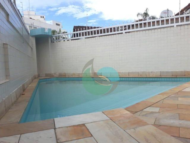 Apartamento com 2 dormitórios à venda na Enseada - Guarujá/SP - Foto 17