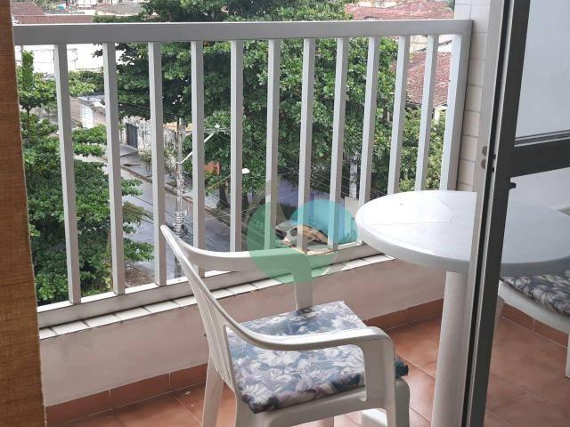 Apartamento com 2 dormitórios à venda na Enseada - Guarujá/SP - Foto 5