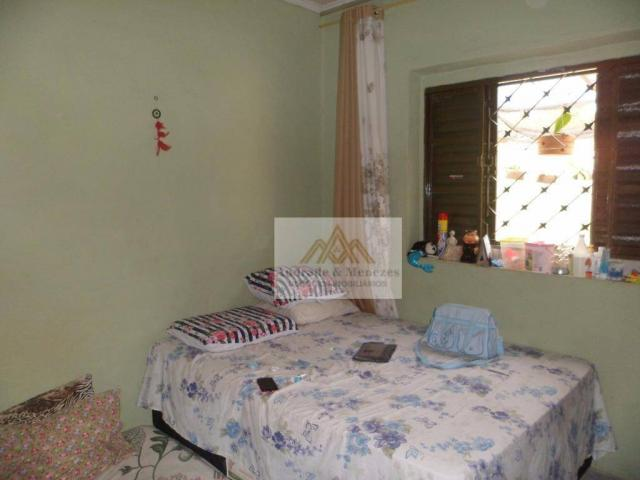 Selecione residencial à venda, Vila Tibério, Ribeirão Preto. - Foto 6