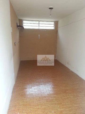 Sobrado residencial para locação, Alto da Boa Vista, Ribeirão Preto. - Foto 18